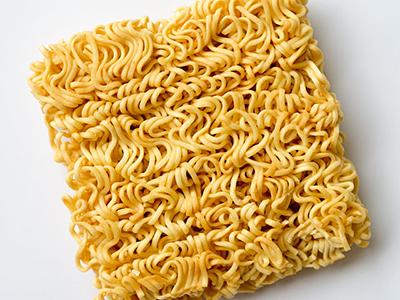 Japan Innovation - Instant Noodles