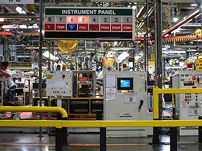 Japan Innovation - Toyota Production System