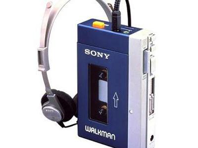 Japan Innovation - Walkman