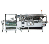 Kyoto Seisakusho Co., Ltd. – Manufacturing of packaging machines and processing machines