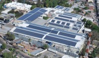 Panasonic Solar Projects Growing in Latin America – Generating Clean Energy from Sun and Reducing Emission of CO2