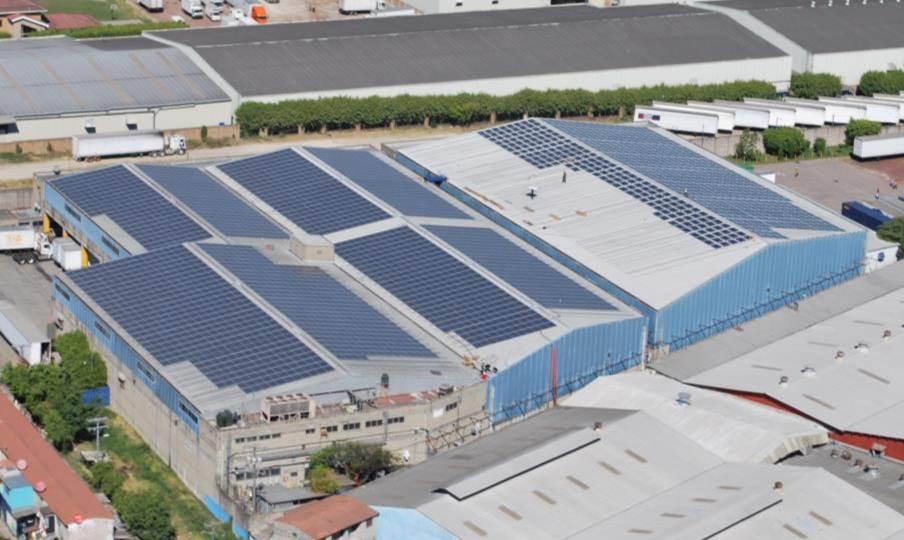 Panasonic Solar Projects in Latin America 02