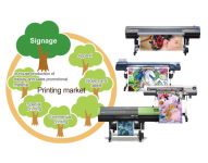 Roland DG Corporation – Worldwide leader in the Wide-format Printers and 3D modeling industries