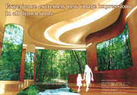 Shinoda Plasma Co., Ltd. – Development of super-large and slim screen with low power