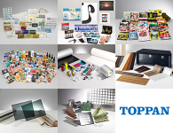 Toppan Printing Co., Ltd. – Established as printing technology venture in 1900