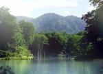 """UNESCO - eco park """"Tadami"""" 01"""