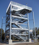Fujiwara Industry Co., Ltd. – Wastewater Treatment and Tsunami Emergency Equipment