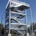 Fujiwara Industry Co., Ltd. - Tsunami Evacuation Tower