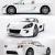 Green Lord Motors (GLM) Co., Ltd. - Tommy Kaira ZZ - White