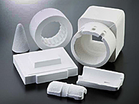 IBIDEN - Ceramic Fiber
