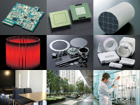 IBIDEN Co., Ltd. –  Development of PWB Products, Carbon and Ceramic Products