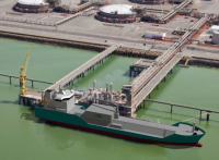 Japanese Shipping Company Nippon Yusen Orders World's First LNG Bunkering Vessel