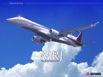 Mitsubishi Aircraft Corporation - MRJ