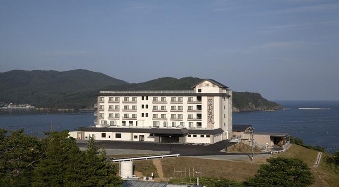 Ofunato Onsen Hotel