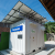 Panasonic - Stand-Alone Solar Power Container