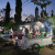 Panasonic - Stand-Alone Solar Power - Indonesia Food Stalls