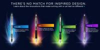 Japanese Stationery Maker Mitsubishi Pencil Half-Year Profit Climbs to Record $48.9 Mil