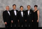 2014 Heroes Chemistry Award Recipients