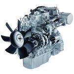 Isuzu 4LE2 Diesel Engine T4F