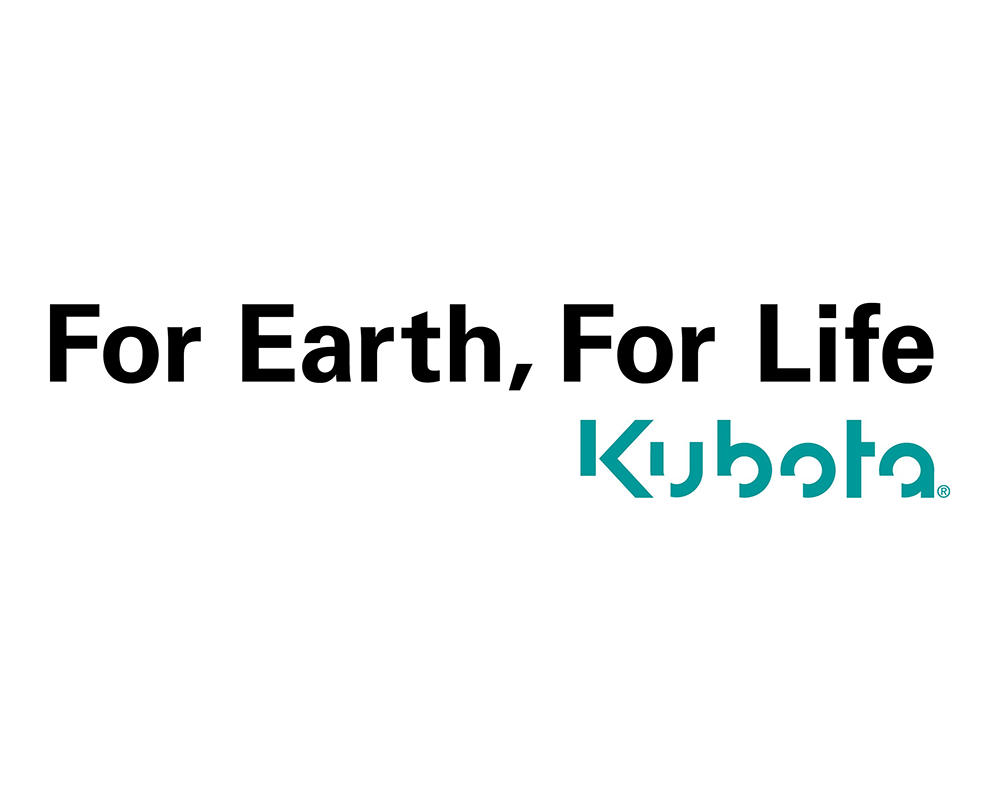 Kubota Corporation - Logo