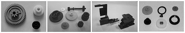 Ohtsuki Seiko Co., Ltd. - Plastic Forms