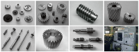 Ohtsuki Seiko Co., Ltd. – Our precision gears hold over 30% market shares in Japan