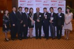 "Panasonic Factory Solutions Asia Pacific Wins ""Food Manufacturing Solutions"" Award 2014"