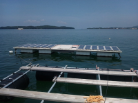 Power Bank System Co, Ltd. – Floating Solar Power Generation System (Ukishima System)
