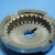 SYVEC Corporation - Automotive Components Cycloid Gear(Back)
