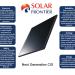 Solar Frontier K.K. - CIS Modules