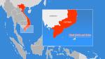 Vietnam Oil - Blocks 05-1b and 05-1c