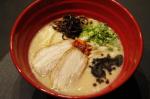 Ippudo - Akamaru Shinaji Ramen