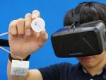 MIRAISENS - Virtual Reality 3D-Haptic Device