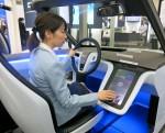 With Alps Electric's Premium Cockpit