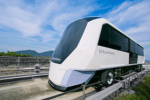 MHI - High-speed Automated Guideway Transit System