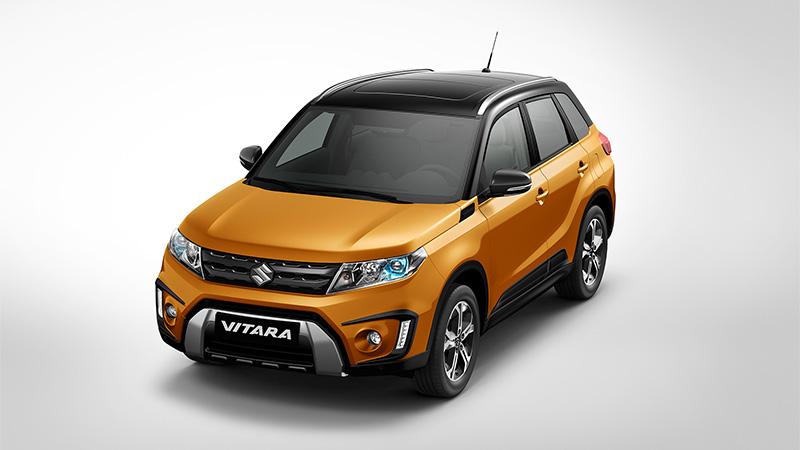 Suzuki - VITARA 01