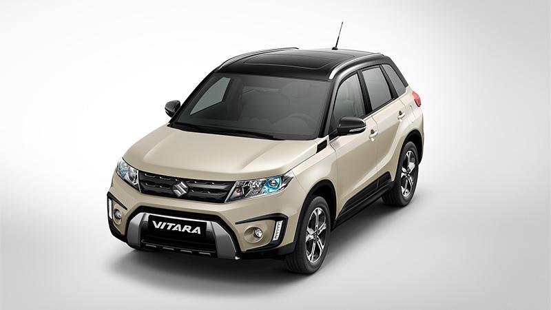 Suzuki - VITARA 03