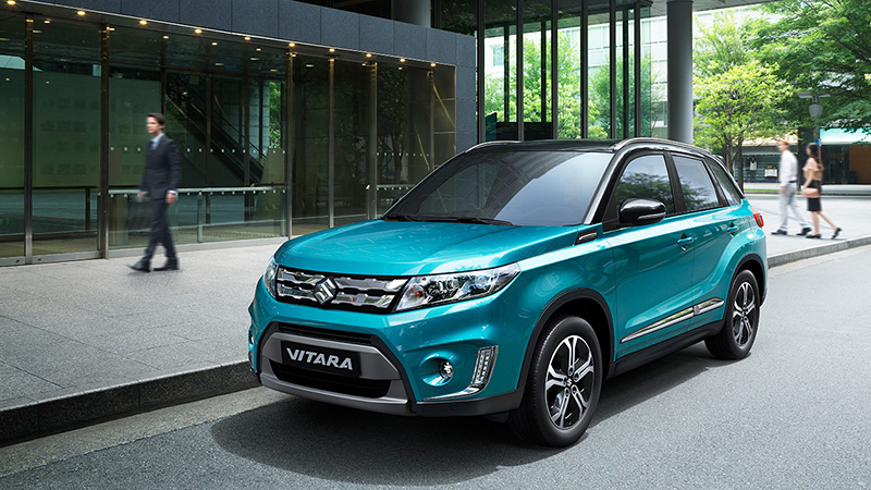 Suzuki - VITARA 05