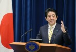 November 21, 2014 - Press Conference by Prime Minister Shinzo Abe