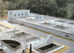 Kyowakiden Industry Co., Ltd. - Wastewater Treatment & Recycling System