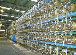 Kyowakiden Industry Co., Ltd. - Water Treatment System