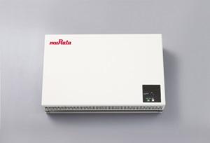 Murata Manufacturing Co., Ltd. - Energy Management System Unit