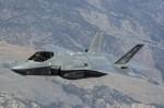 F-35 - Lockheed Martin