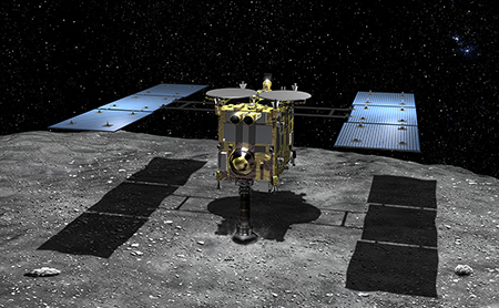 Establishing deep space exploration technology and new challenges