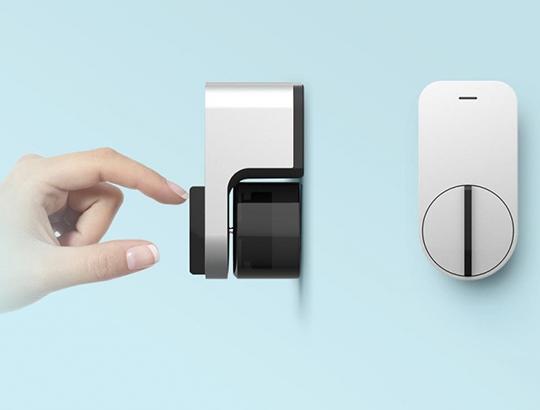 Sony - Qrio Smart Lock
