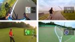 Sony - Single-Lens Display Module - Applications