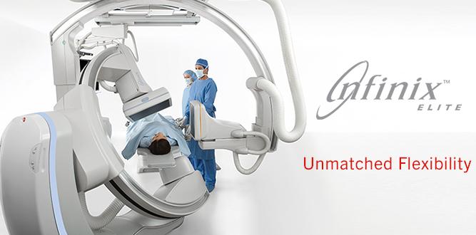 Toshiba - Cardiovascular X-ray