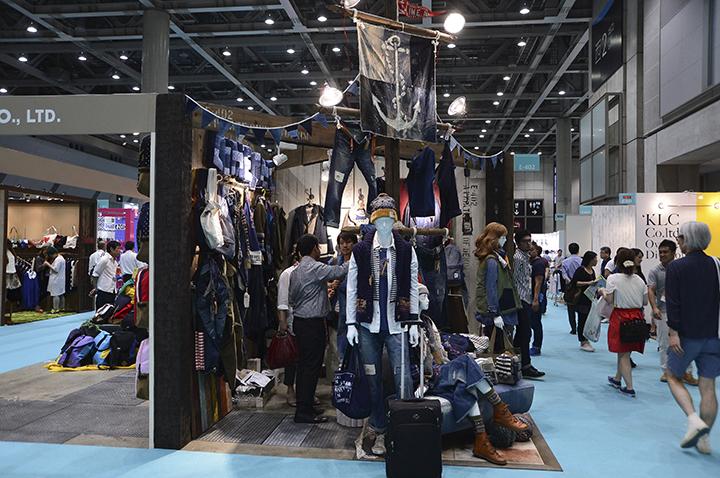 JFW International Fashion Fair 3
