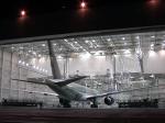 Delta - Maintenance Hangar