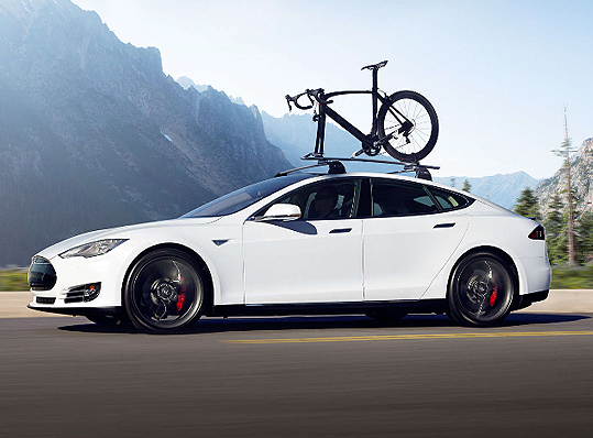 2015 People's Pick - Tesla Model-S 2015
